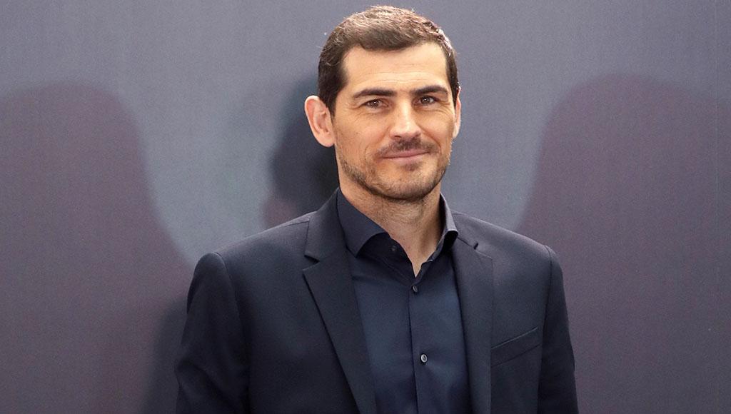 40 cumpleaños de Iker Casillas (20 de Mayo)