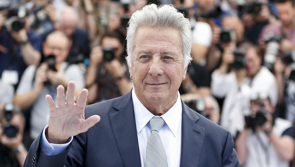 83 cumpleaños de Dustin Hoffman (8 de Agosto)