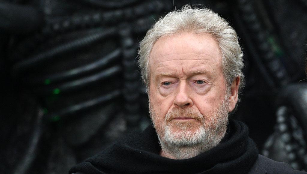81 cumpleaños del cineasta Ridley Scott (30 de Noviembre)