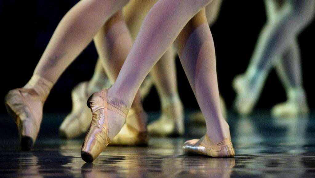 Día Internacional de la Danza (29 de abril)