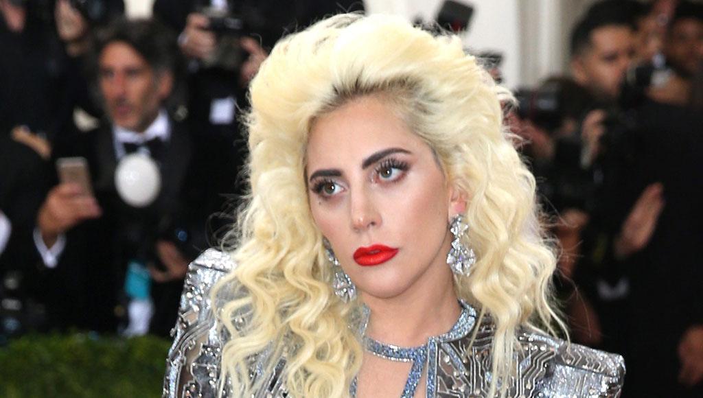 Lady Gaga presenta nuevo disco