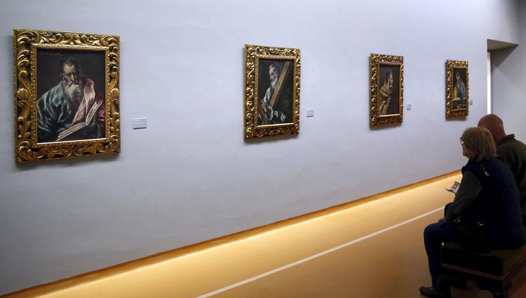 Día Internacional de los Museos (18 de Mayo)