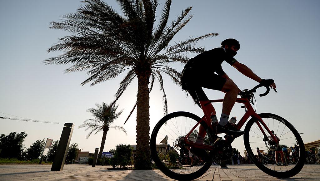 Día Internacional del Ciclista (15 de Abril)