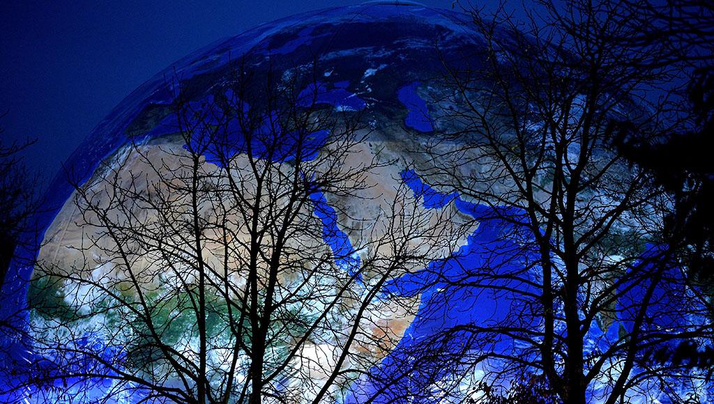 Día Internacional de la Tierra (22 de abril)