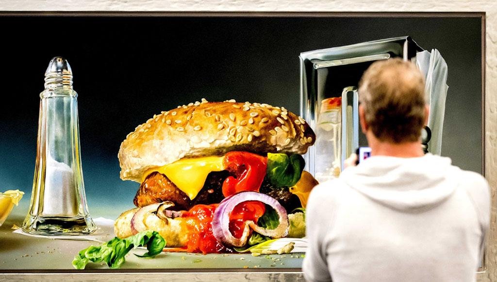 Día Internacional de la Hamburguesa (28 de Mayo)