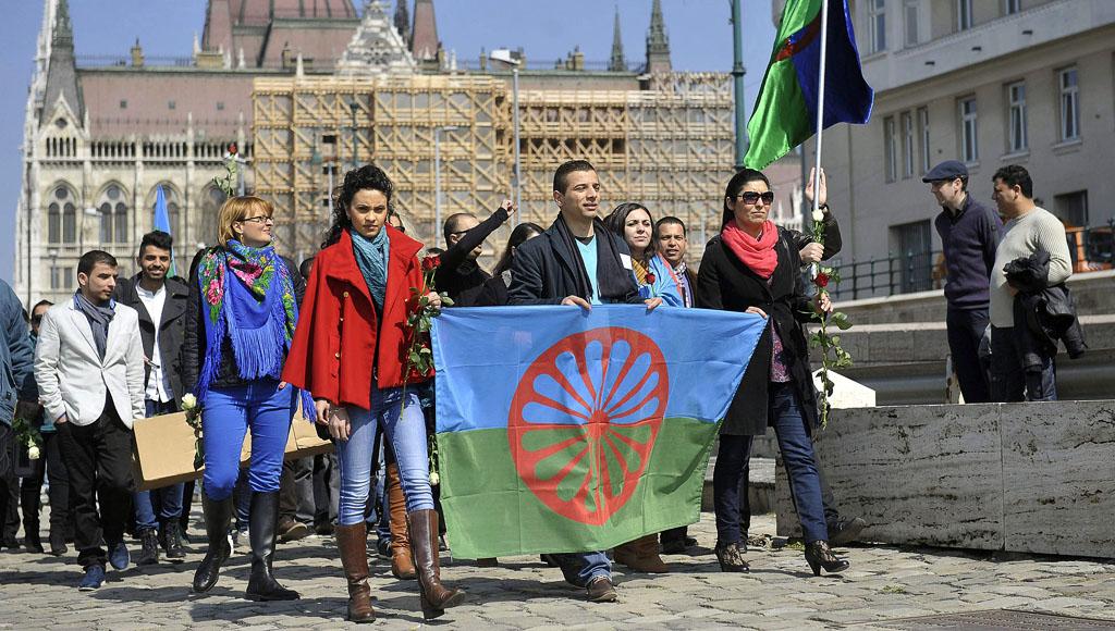 Día Internacional del Pueblo Gitano (8 de abril)