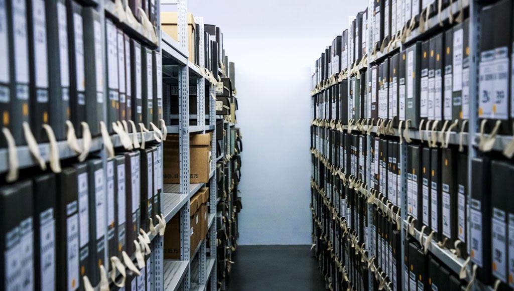 Día de los Archivos (9 de Junio)