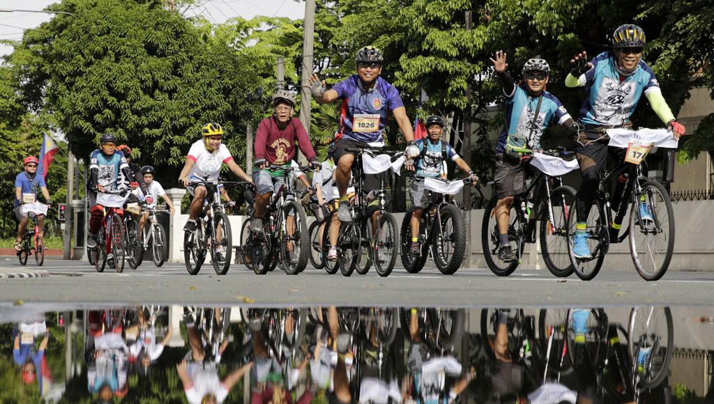 Día Mundial de la Bicicleta (3 de Junio)