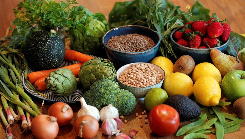 Día Mundial de la Nutrición (28 de Mayo)