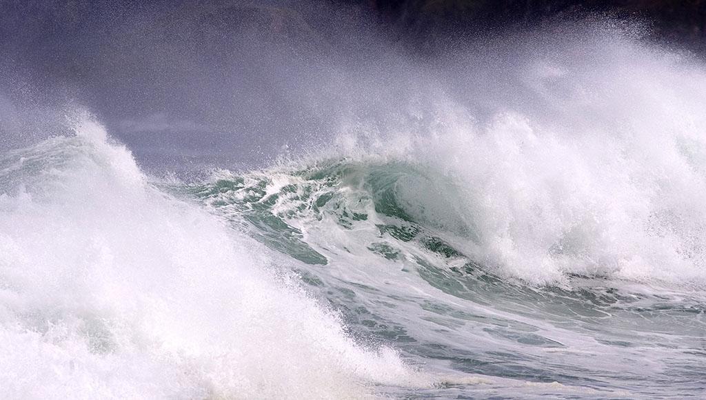 Día Europeo del Mar (20 de Mayo)