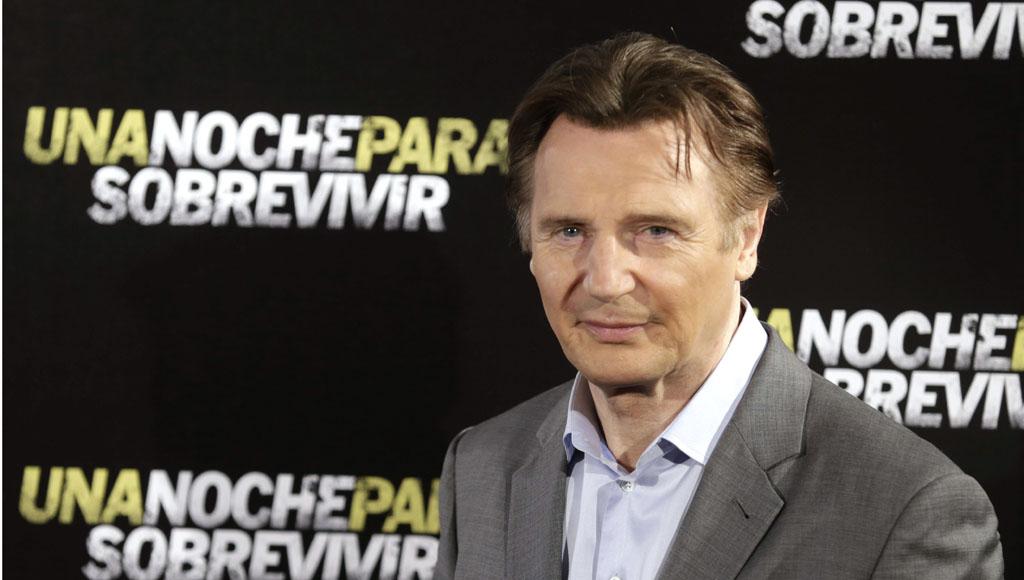 67 Cumpleaños del actor Liam Neeson (7 de Junio)