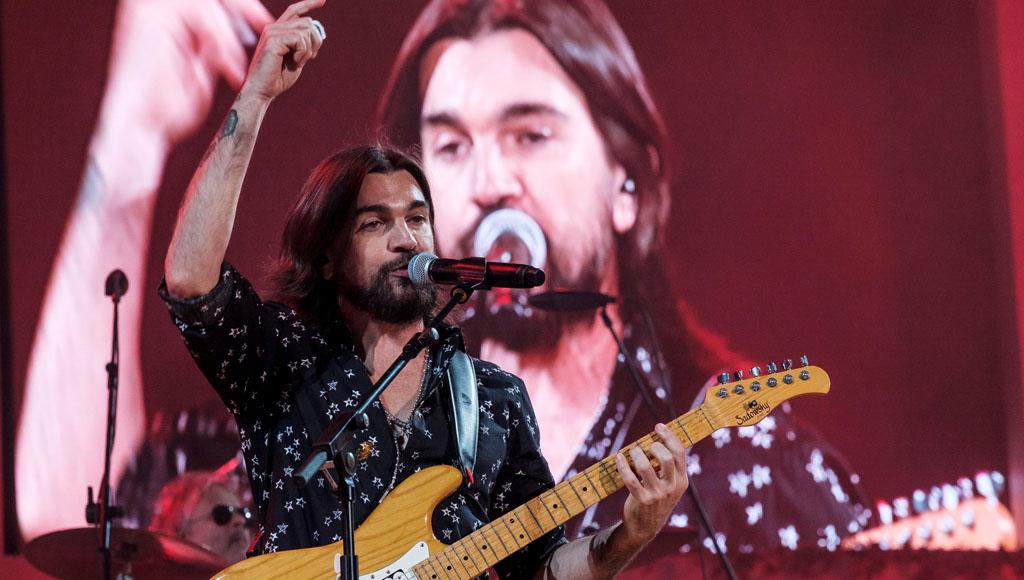 48 cumpleaños de Juanes (9 de agosto)