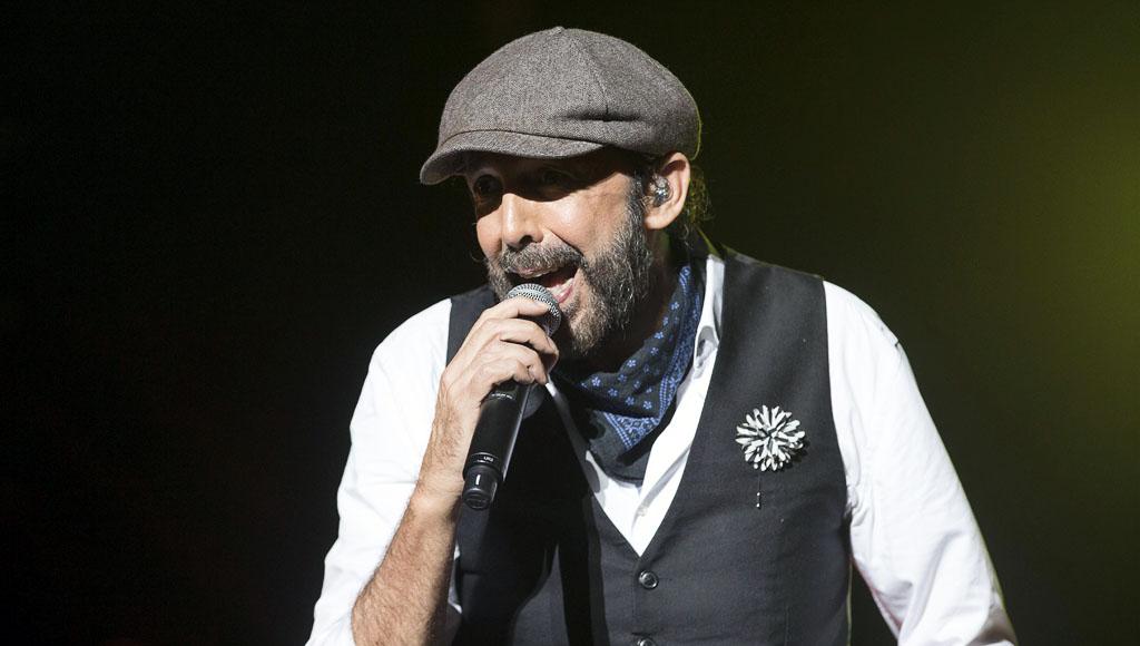 Juan Luis Guerra cumple 62 años (7 de Junio)