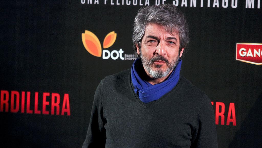 Cumpleaños del actor Ricardo Darín (16 Enero)