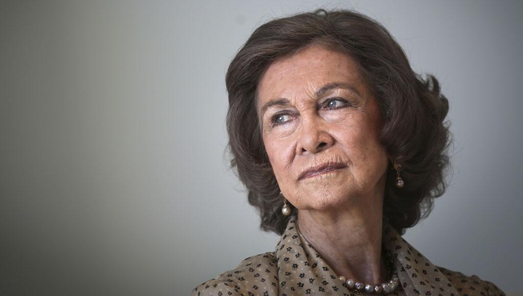 La Reina Sofía cumple 83 años (2 de Noviembre)