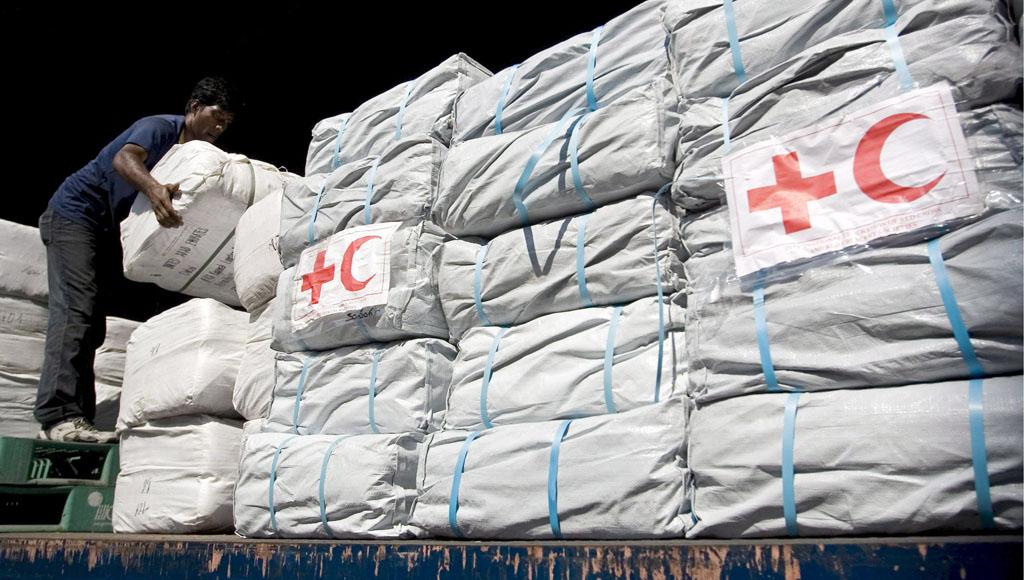 Día de la Cruz Roja y la Media Luna Roja