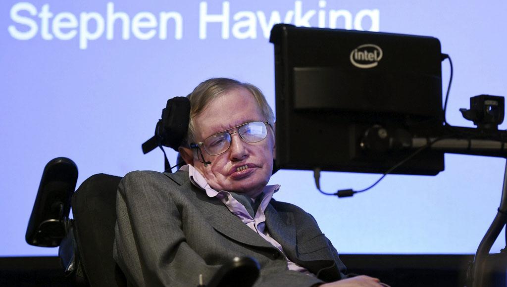 Cumpleaños de Stephen Hawking (8 de Enero)