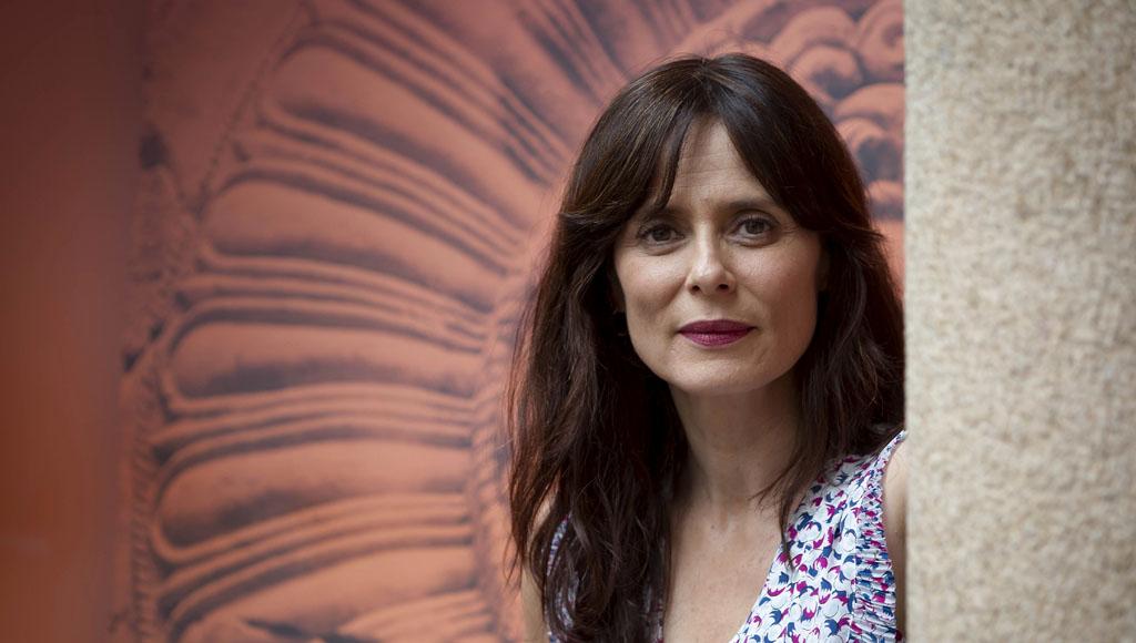 50 Cumpleaños de la actriz Aitana Sánchez Gijón (5 de Noviembre)