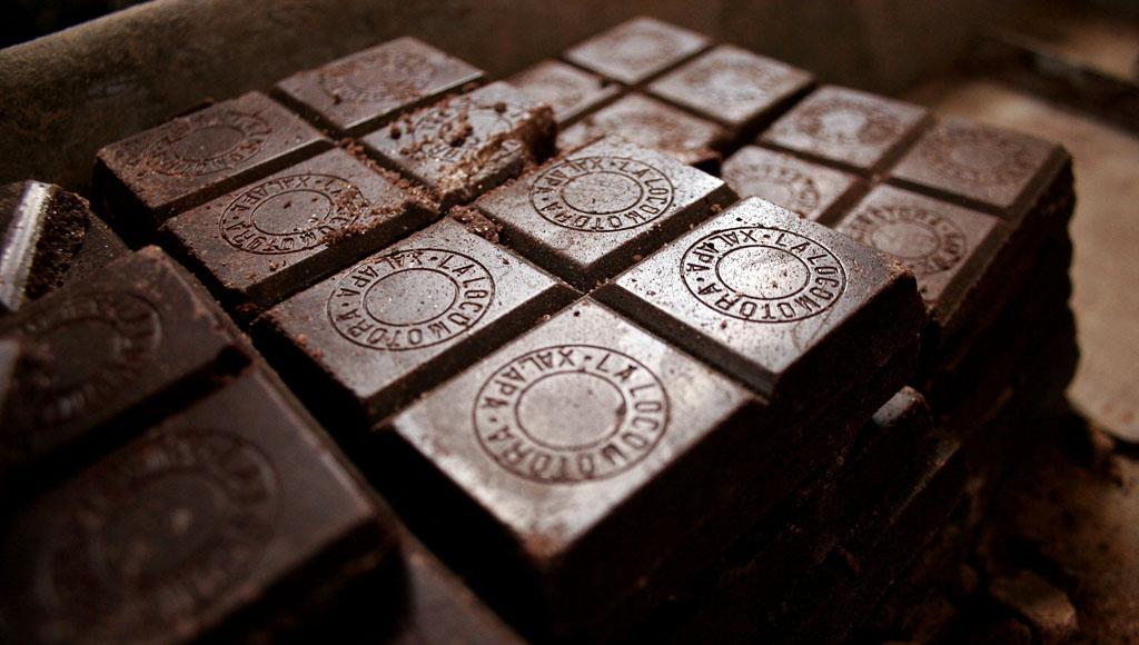 Dia  Mundial del Chocolate