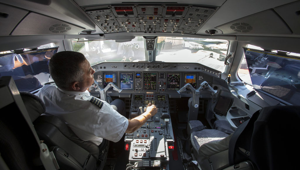 Día Internacional de la Aviación Civil (7 de Diciembre)