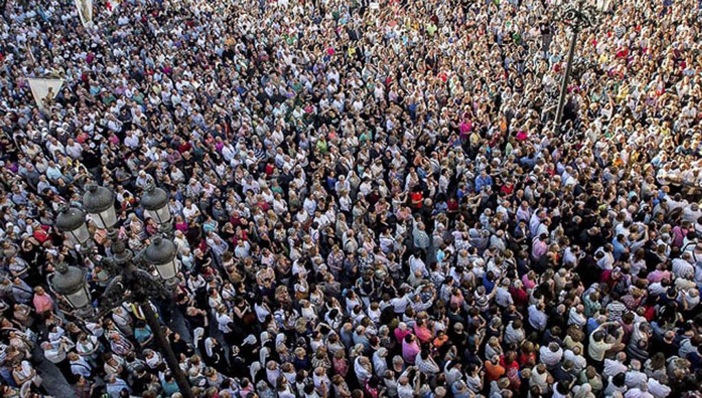 Día Mundial de la Población