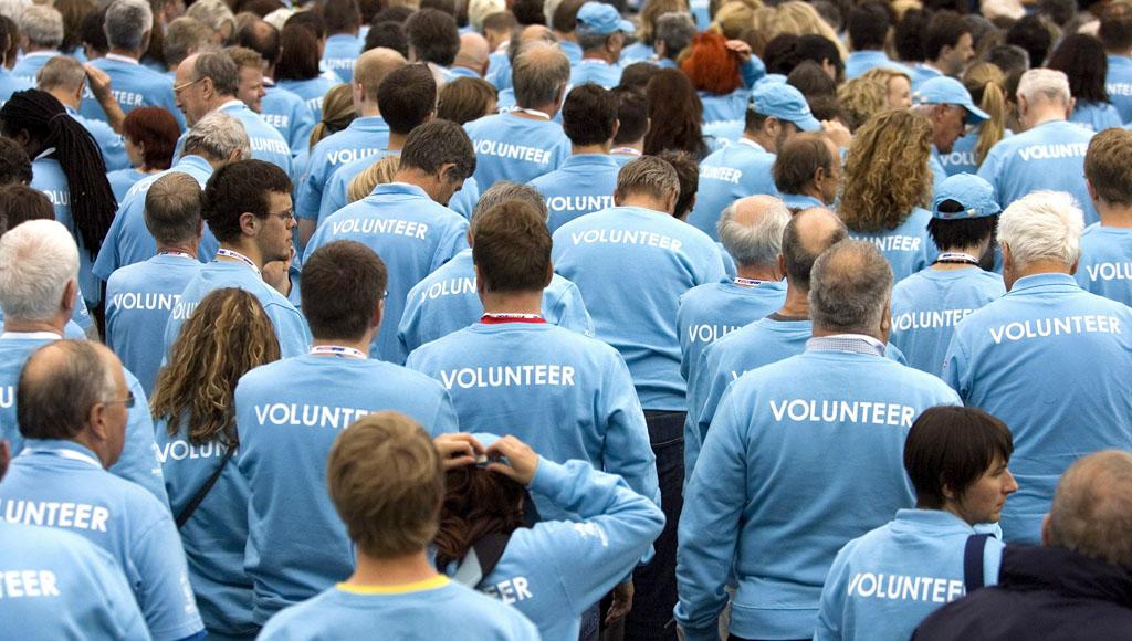 Día Internacional de los Voluntarios (5 de Diciembre)