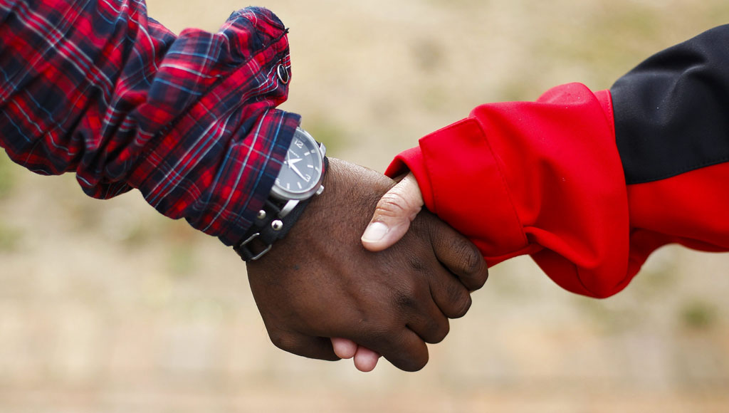 Día Internacional de la Amistad (29 de Julio)