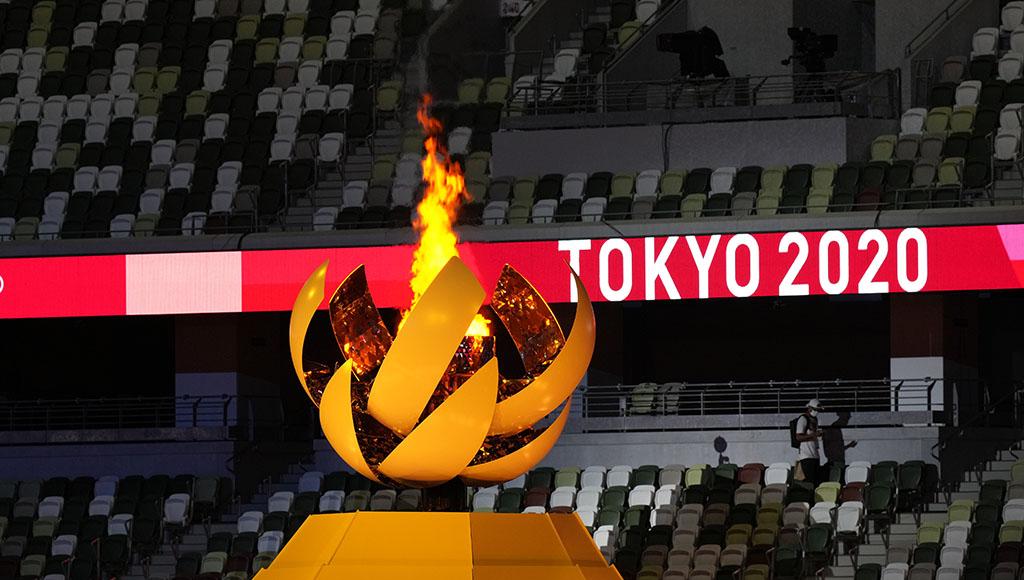 Juegos Olimpicos de Tokyo 2020