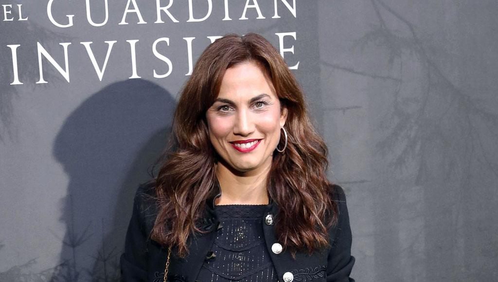 La actriz Toni Acosta cumple 45 años (10 abril)