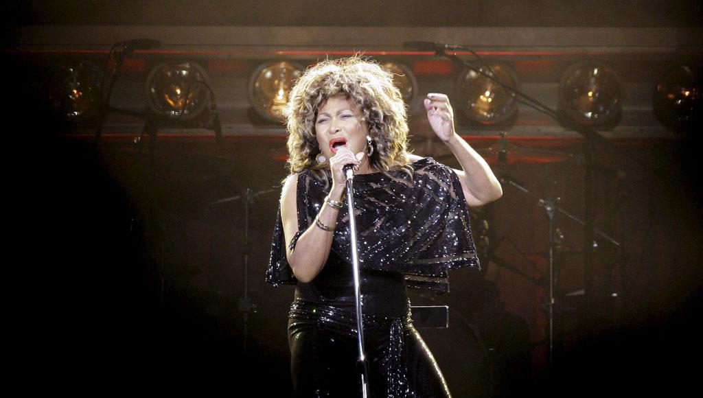 Tina Turner cumple 79 años (26 de Noviembre)