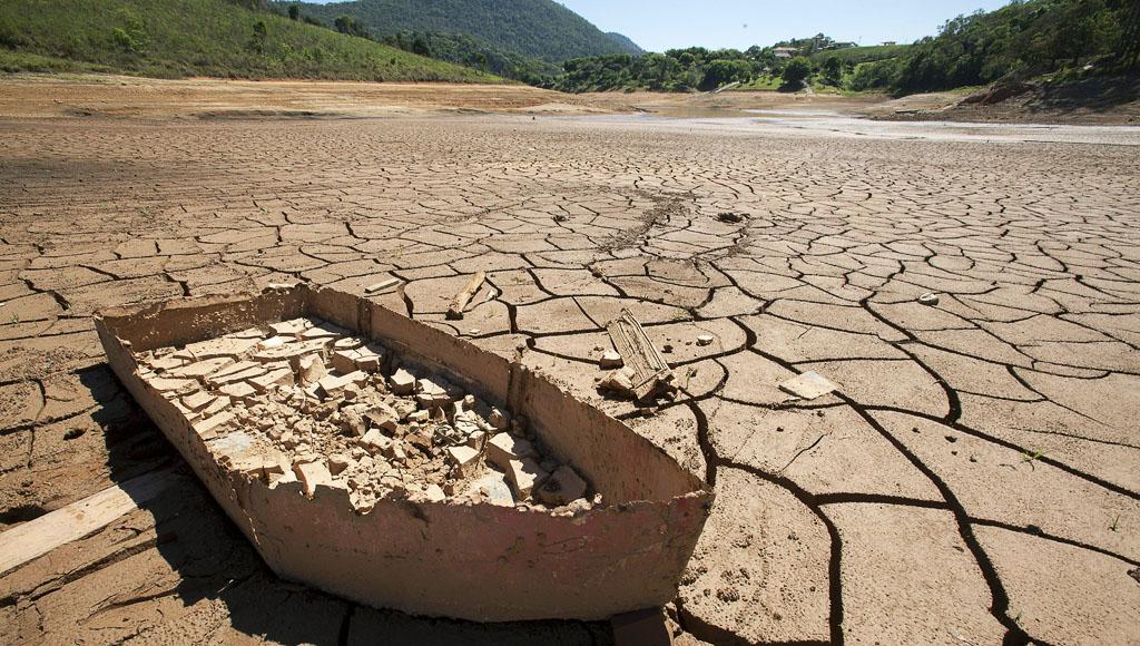 Día Mundial de la Lucha contra la Desertificación y la Sequía (17 de Junio)