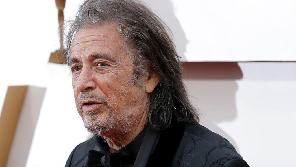 78 cumpleaños de Al Pacino (25 de abril)