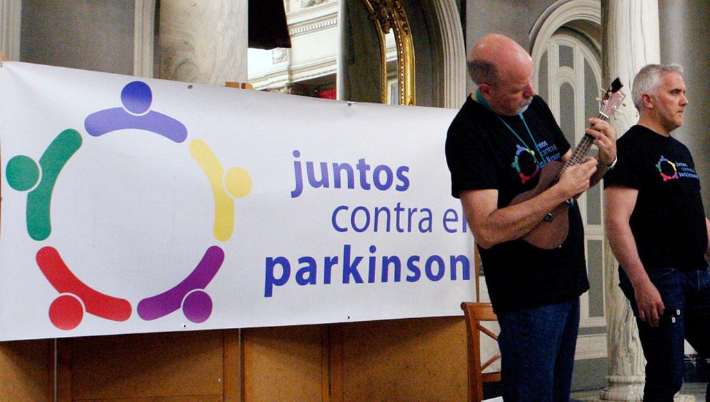 Día Mundial del Parkinson (11 de Abril)