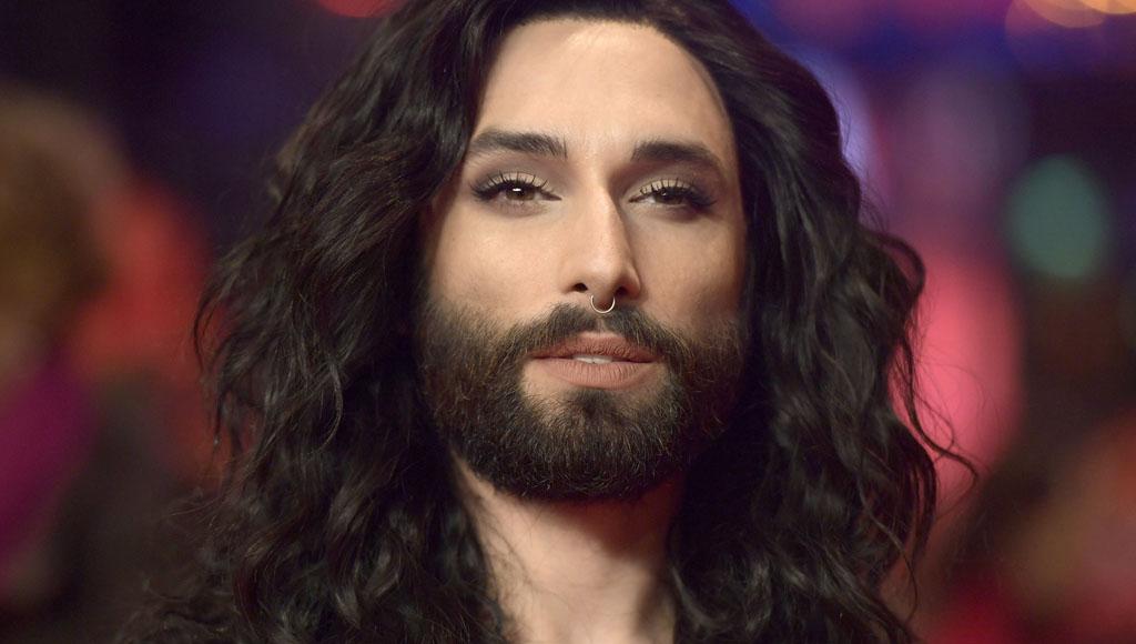 Conchita Wurst cumple 30 años (6 de Noviembre)