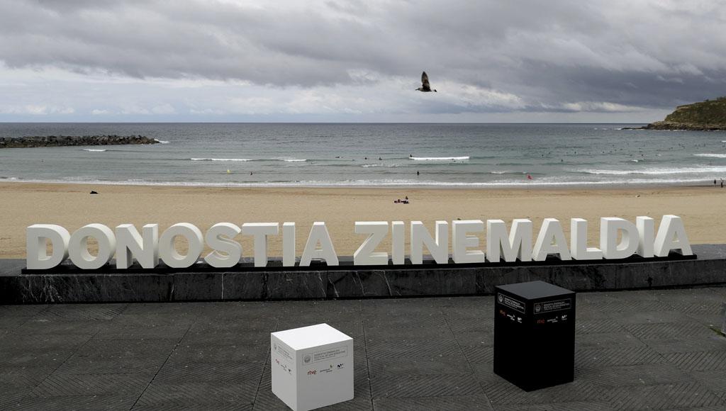 68ª edición Festival Internacional de Cine de San Sebastián