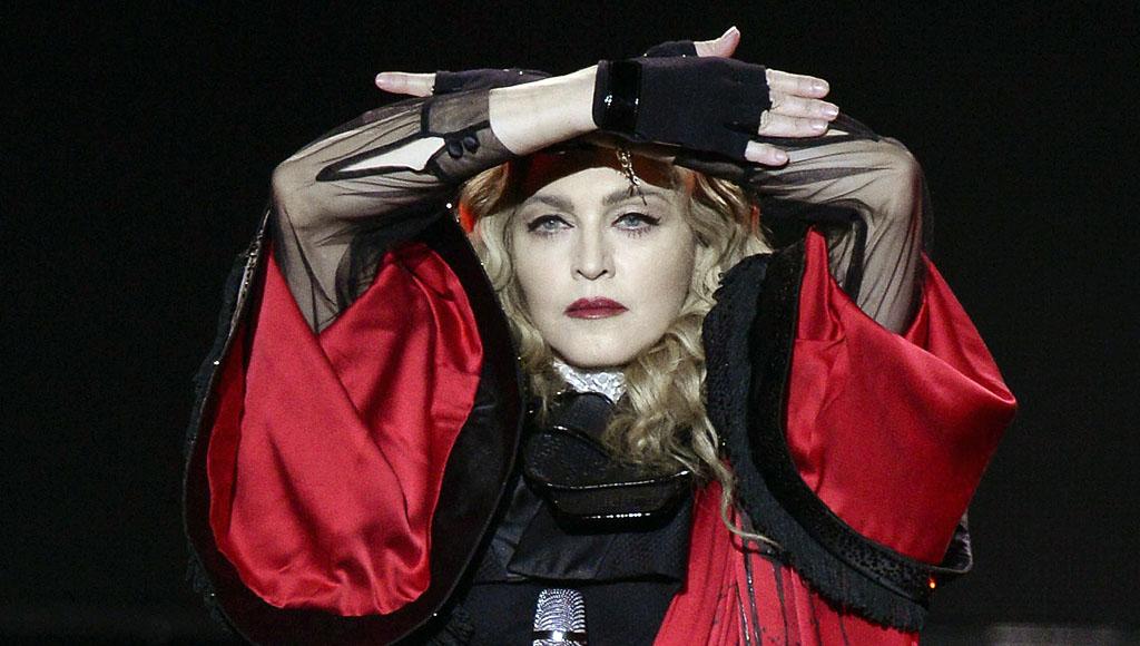 Madonna cumple 61 años (16 de Agosto)
