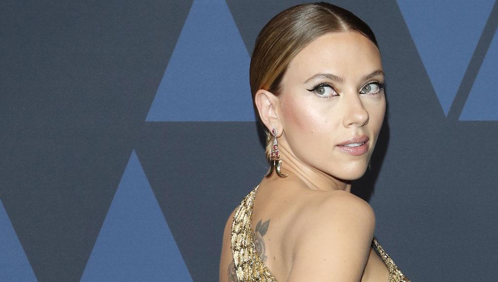 36 Cumpleaños Scarlett Johansson (22 de Noviembre)