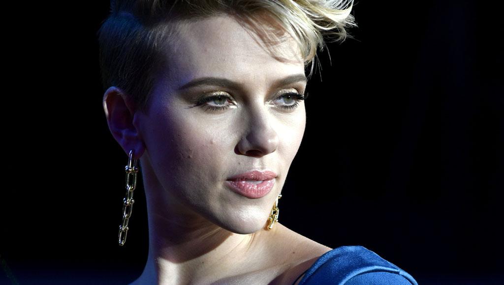 34 Cumpleaños Scarlett Johansson (22 de Noviembre)