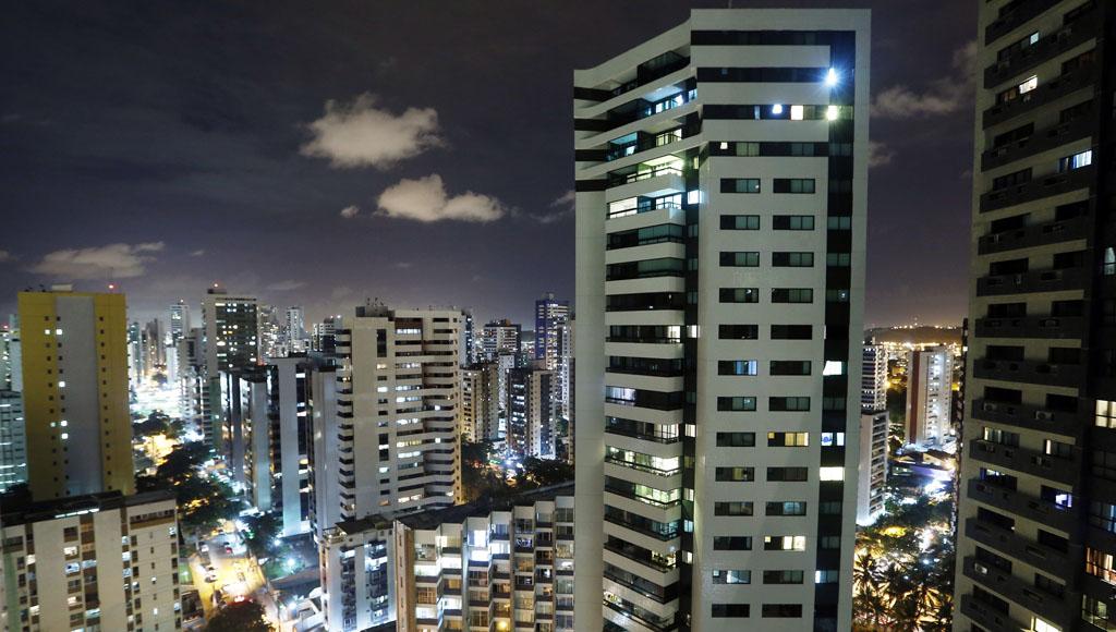 Día Mundial de las Ciudades (31 de Octubre)