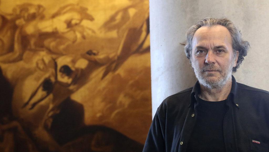 José Coronado cumple 61 años  (14 de Agosto)