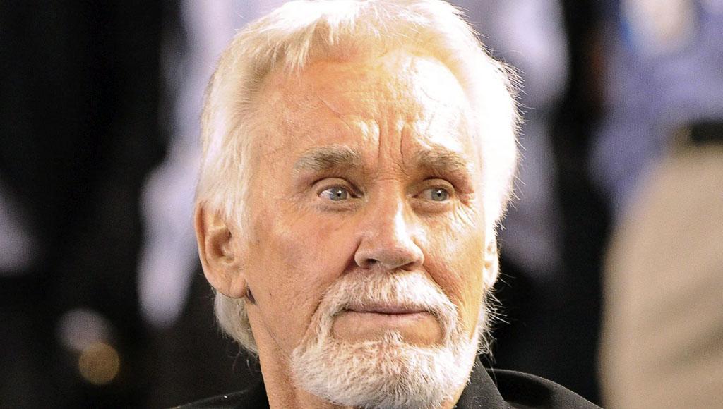 Kenny Rogers cumple 81 años (21 de Agosto)