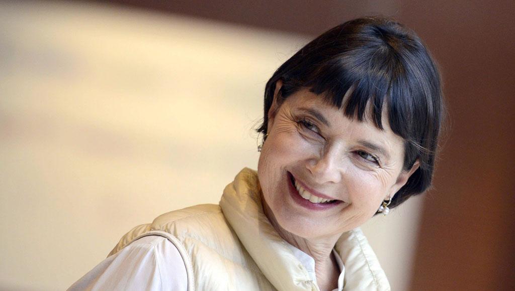 65 Cumpleaños de Isabella Rosellini (18 de Junio)