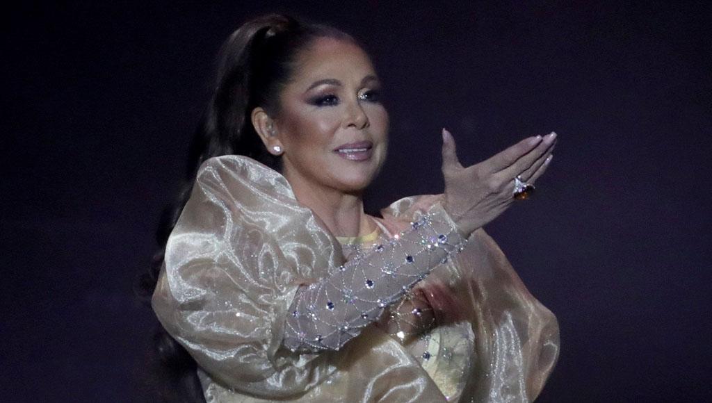 Isabel Pantoja cumple 64 años (2 de Agosto)