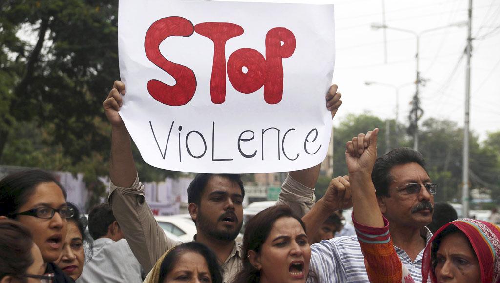 Día Mundial de la No Violencia (30 de Enero)