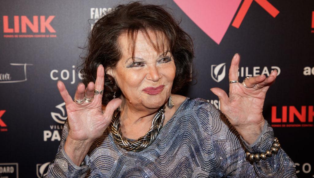 82 Cumpleaños de Claudia Cardinale (15 de Abril)