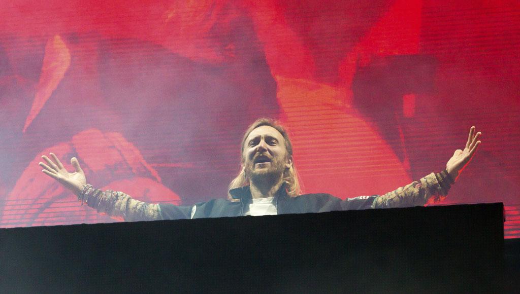 David Guetta cumple 51 años (7 de Noviembre)