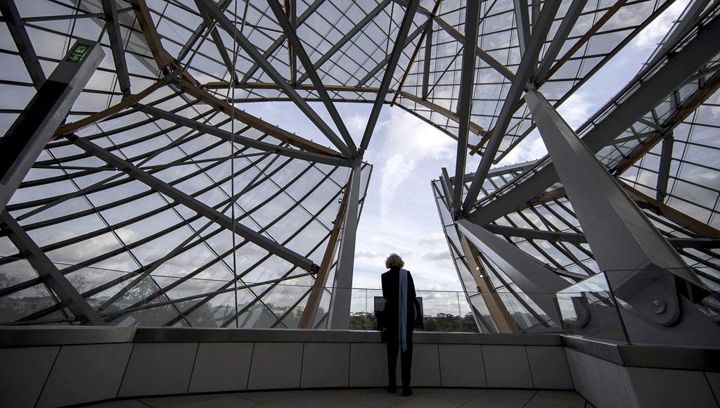 Día Mundial de la Arquitectura (2 de Octubre)