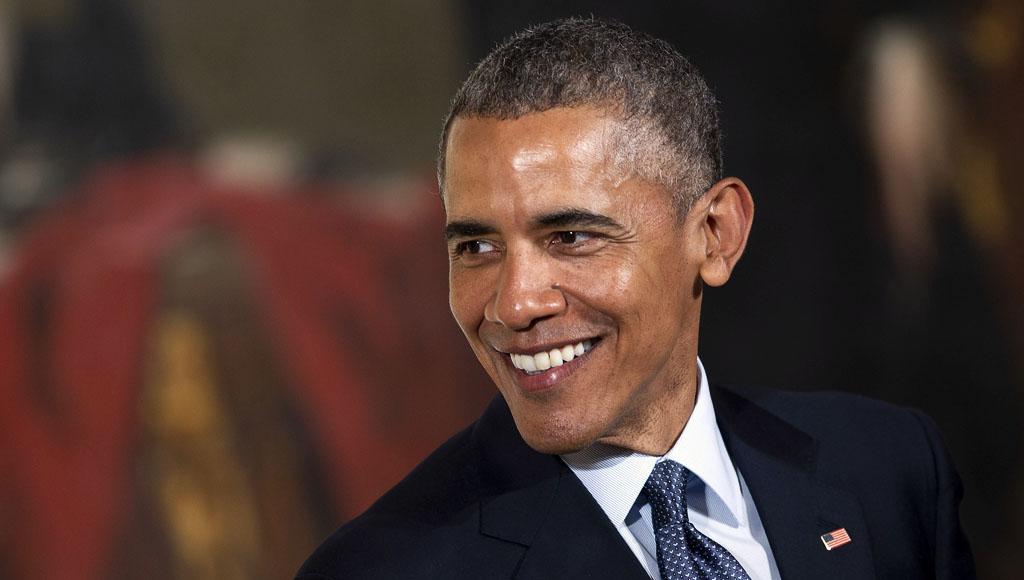 55 cumpleaños Barack Obama