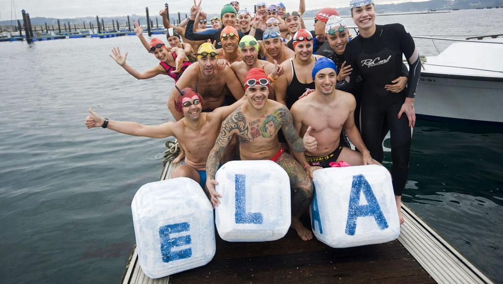 Día Mundial contra el ELA (21 de Junio)