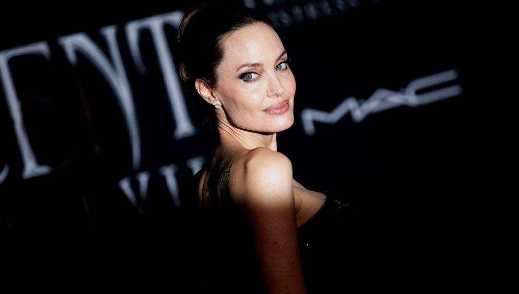 Cumpleaños Angelina Jolie
